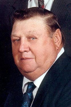 William John Bearbower