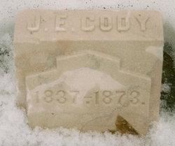 John E. Cody