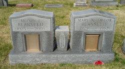 Melvin E. Blansette