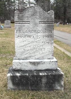 Marguerite Mary Margaret Doiron