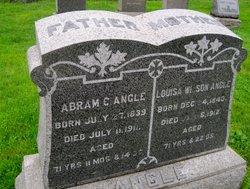 Abraham Charles Abram Angle