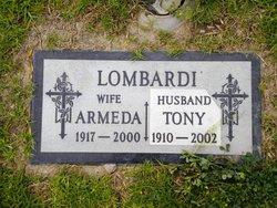 Armeda Lombardi