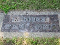 Oscar Wuollet