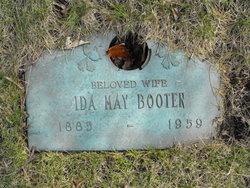 Ida May Booten