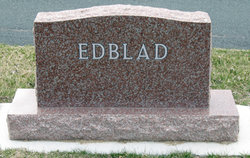 Reynold Emanual Edblad