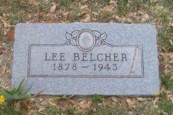 Lee David Belcher