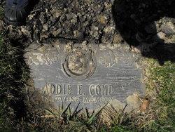 Addie E Comp