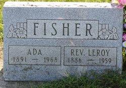 Ada R <i>Strauss</i> Fisher