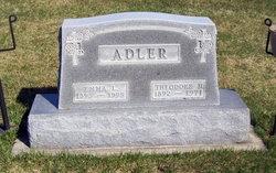 Theodore Adler