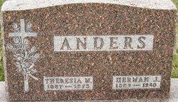 Herman Joseph Anders