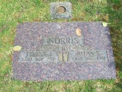 Allan S Norris