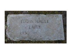 Eddis Hagle Laity