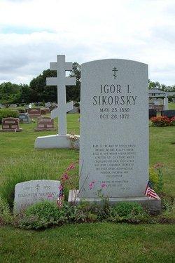 Igor Ivan Sikorsky