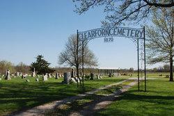 Clearfork Cemetery