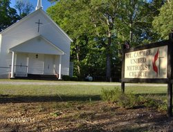 Mount Carmel Methodist Cemetery