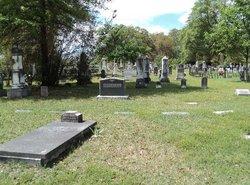 Myrtlewood Cemetery