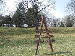 Hope Evangelical Cemetery