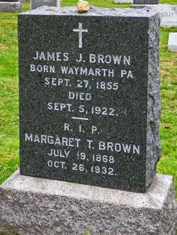 Margaret Unsinkable Molly Brown Brown