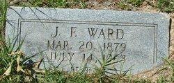 John Fulsom Jefferson Ward