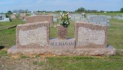 Willie Marie <i>Randle</i> Buchanan