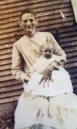 Eliza Jane <i>Simkins</i> Lamb