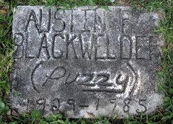 Austin Fleming Blackwelder