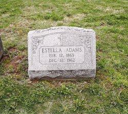 Estella Adam