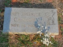 Oary Cherice Canady