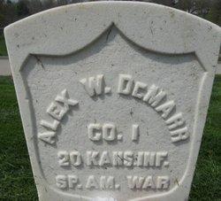 Alexander Walker DeMarr
