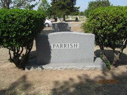 Dr John Martin Parrish, Jr