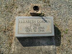Elizabeth <i>Gordon</i> Tyner