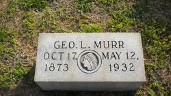 George Lafayette Murr