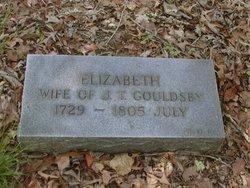 Elizabeth Catherine Catey <i>Pleasant</i> Goolsby