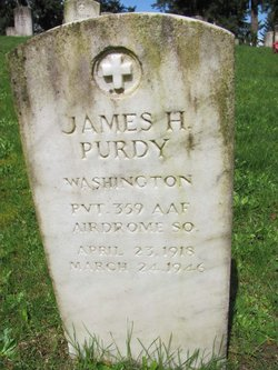 James H Purdy