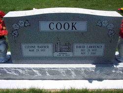 David Lawrence Cook