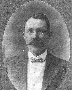 Joseph William Clark