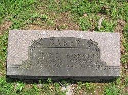 Hannah J Baker