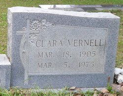 Clara Vernell <i>Bryant</i> Sellers