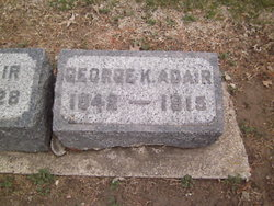 George K. Adair