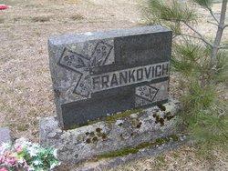 Elsie P Frankovich