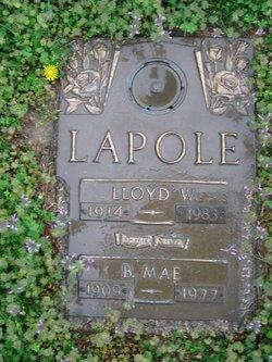 Lloyd Wilson Lapole