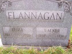 Sylvester Walker Flanagan