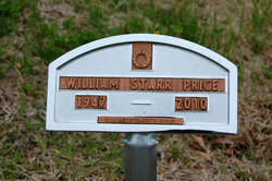 William Starr Price