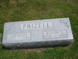 Eldon G Frizell