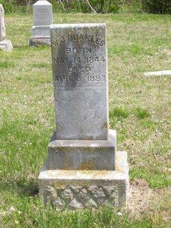 William James Will Quarles