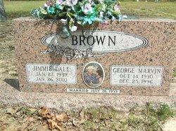 George Marvin Brown