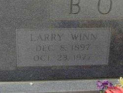 Larry Winn Boaen