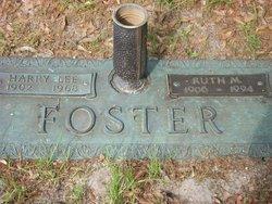 Harry Lee Foster
