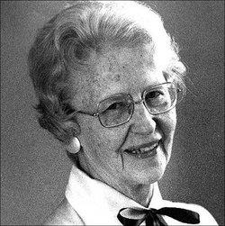 Margaret <i>Sturgis</i> Hoecker