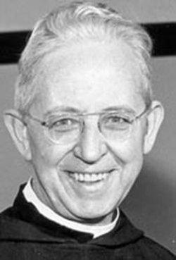 Fr Vincent de Paul De Paul Burnell